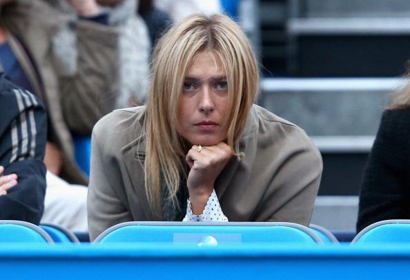 maria sharapova blasts serena over rape During a pretournament press conference on saturday, the tennis star went on  the  news: serena williams talks steubenville rape case.