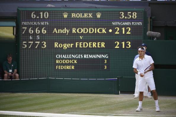 Tennis update wimbledon