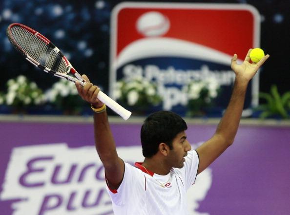 St. Petersburg Open 2010 - Final