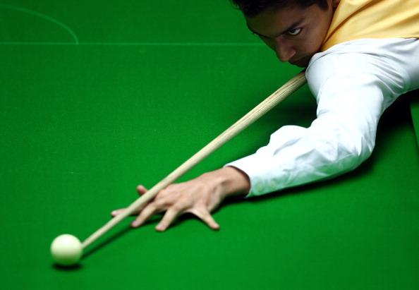 16th Asian Games - Day 3: Billiard Sports