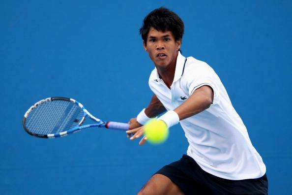 2011 Australian Open - Day 1