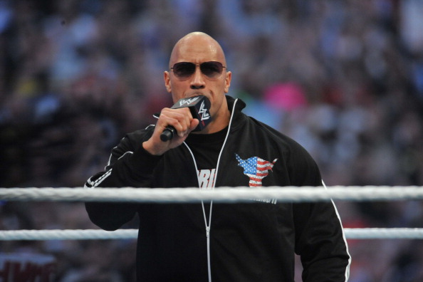The Rock will be partnering Mark Wahlberg in his next project for HBO