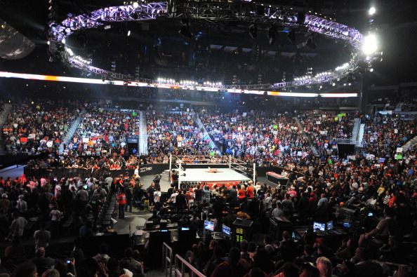 RAW in Biloxi pre-sale code, RVD, RAW heading to China