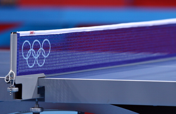 Olympics - Previews - Day - 4