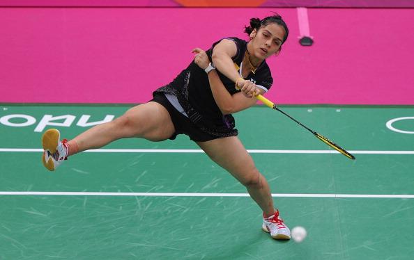 Olympics Day 3 - Badminton