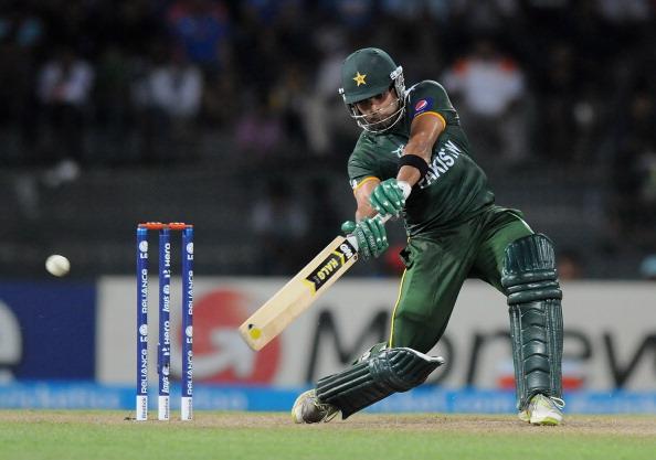 Pakistan v South Africa - ICC World Twenty20 2012: Super Eights Group 2