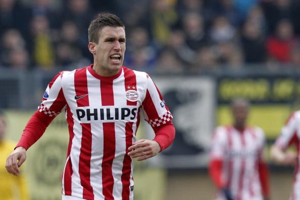 Dutch Eredivisie - Roda JC Kerkrade v PSV