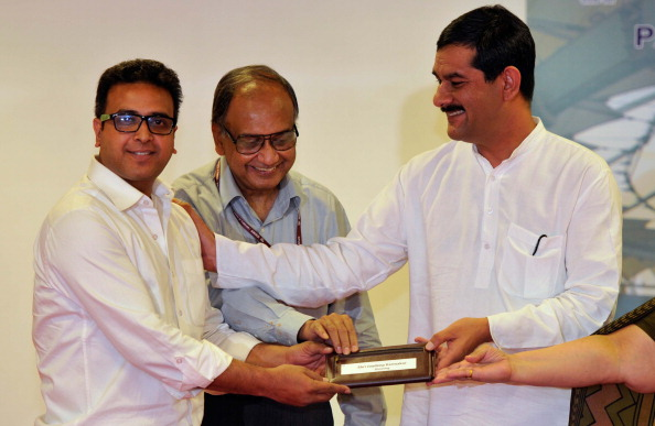 Sports Ministry Honours Indian Olympics And Paralympics Achievers