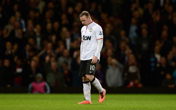 What does the future hold for Wayne Rooney?