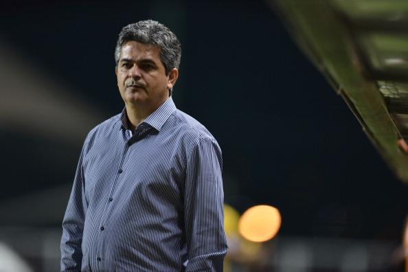 Atlético Mineiro v São Paulo - Copa Bridgestone Libertadores 2013