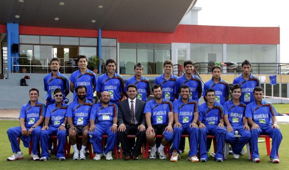Image result for afghanistan cricket board