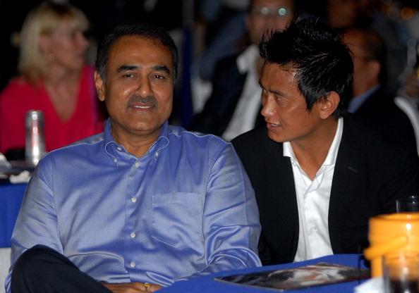 The Indian Football Awards 2013
