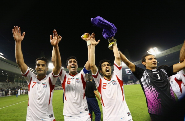 Qatar v Iran - FIFA World Cup Asian Qualifier