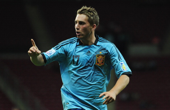Gerard Deulofeu had a good U-20 World Cup earlier this year