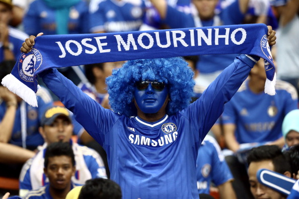 The return of Jose Mourinho promises to make the Premier League rather interesting. (Getty Images)