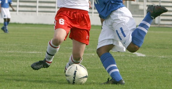 Kyrgyzstan footballer Skibina Ekaterina