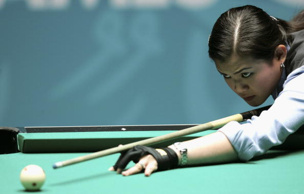 15th Asian Games Doha 2006 - Women's 9 Ball Pool Singles