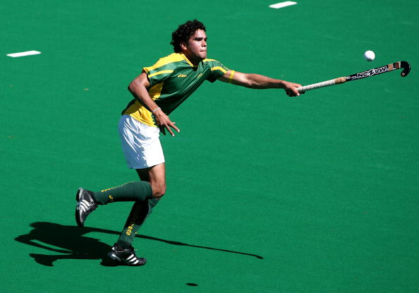Kookaburras v Spain - First Test