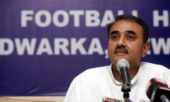 AIFF finally making some positive moves