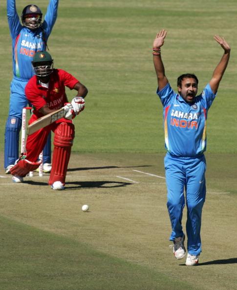 Zimbabwe Vs India 2017 Five Talking Points