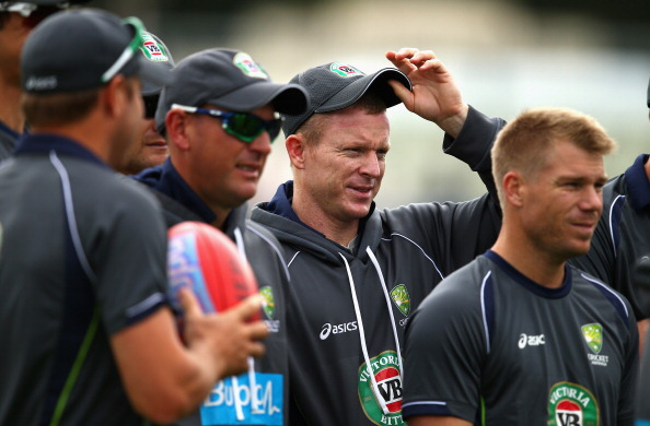 The current Australian squad needs to work on their strengths rather than try to replicate their predecessors