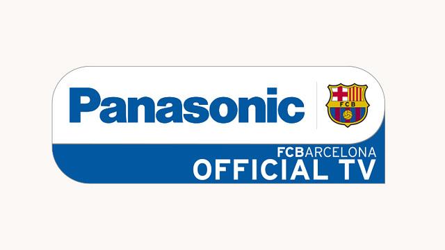 Barca Panasonic