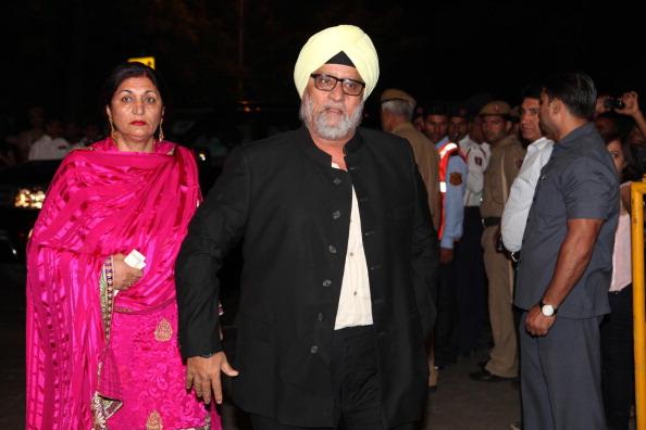 Saif-Kareena Wedding Reception