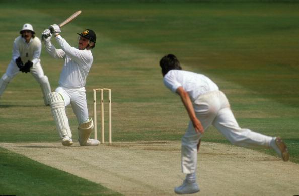 England v Australia, 1st Test , Headingley, June 1989