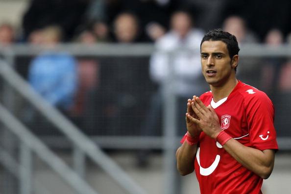 Dutch Eredivisie - FC Twente v Feyenoord