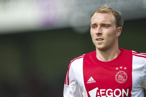 Friendly - RKC Waalwijk v Ajax