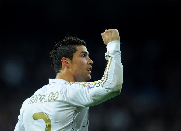 Real Madrid CF v Real Sociedad de Futbol  - Liga BBVA