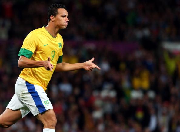 Olympics Day 11 - Men's Football S/F - Match 30 - Korea v Brazil