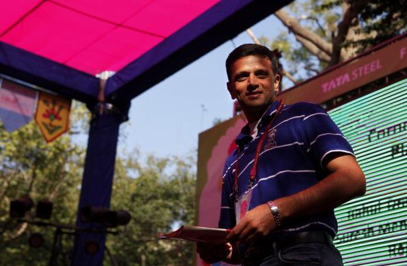 Jaipur Literature Festival 2013