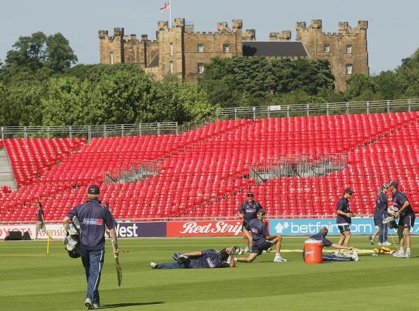 Australian Cricket Team in England
