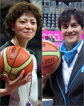 FIBA Referee
