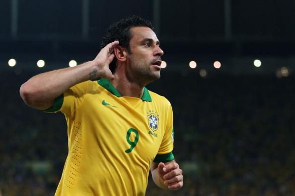 Fred: Happy at Fluminense