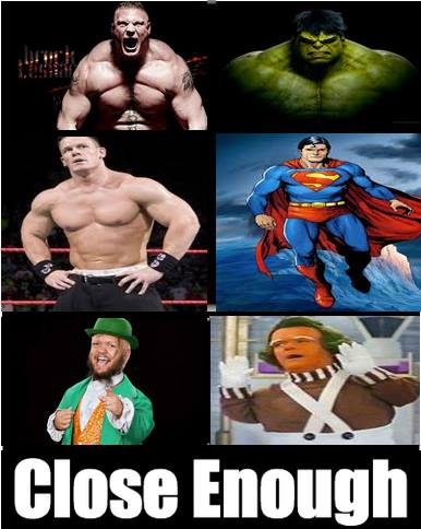 hornswoggle troll