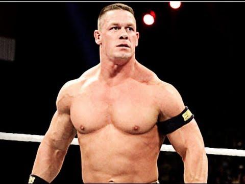 John Cena defeated Alberto Del Rio