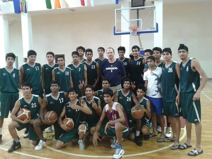 INDIA U16 Team (File Photo)