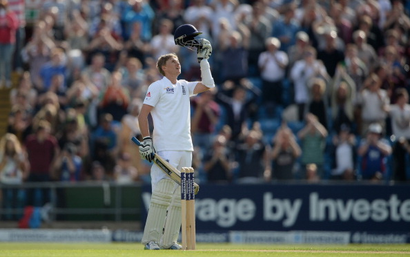 England v New Zealand: 2nd Investec Test - Day Two