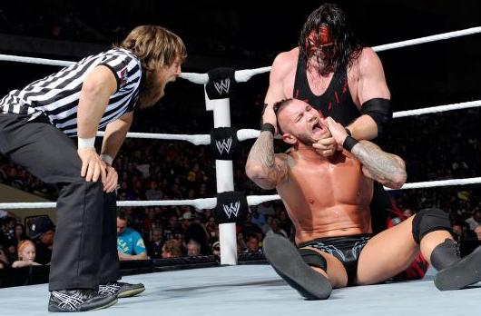 Kane Bryan Orton