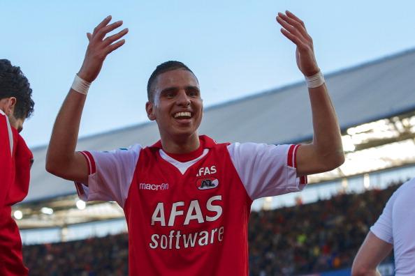 Dutch Cup final - AZ v PSV