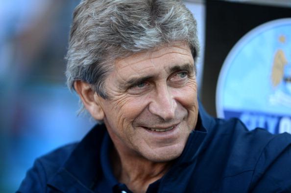 SuperSport United v Manchester City - Nelson Mandela Football Invitational