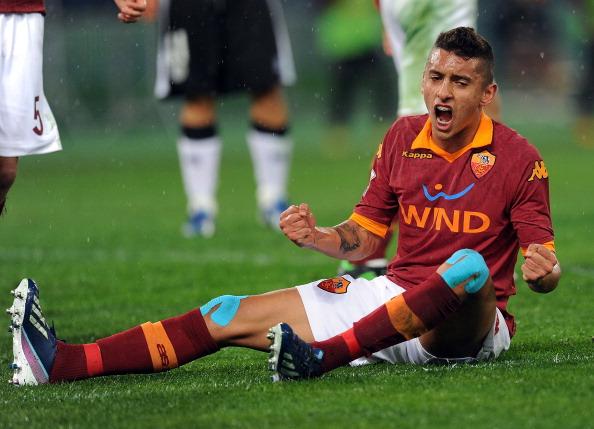 Transfer Grades: Marquinhos, Strootman, Albiol, Joaquin ...