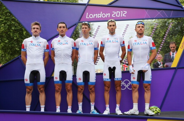 Olympics Day 1 - Cycling - Road
