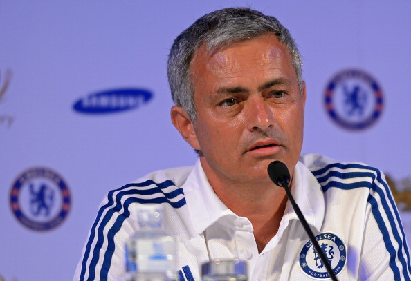 Much is expected from Jose Mourinho's Chelsea