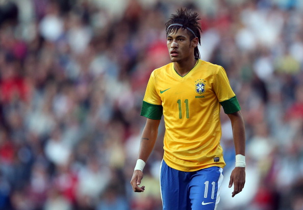 Neymar surgery to add muscle
