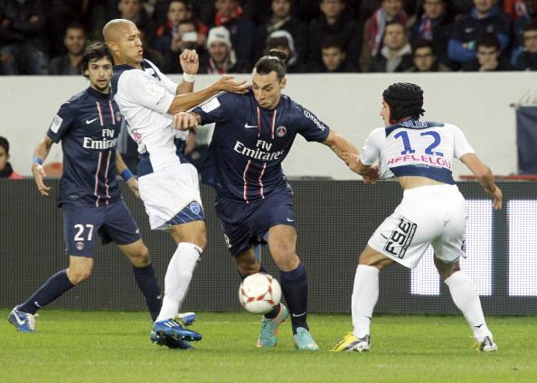 Paris Saint-Germain FC v Troyes ESTAC - French League 1