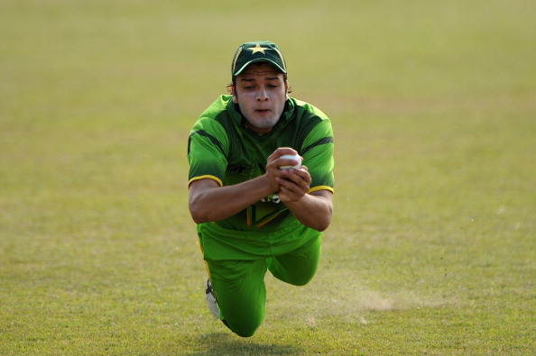 ICC U19 Cricket World Cup 2012 - Semi Final: Pakistan v West Indies