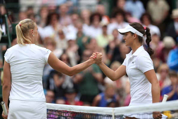 The Championships - Wimbledon 2013: Day Seven